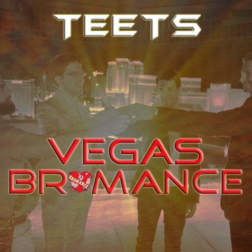 Vegas Bromance