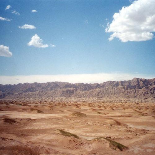 Desert (Drumstep) 2011