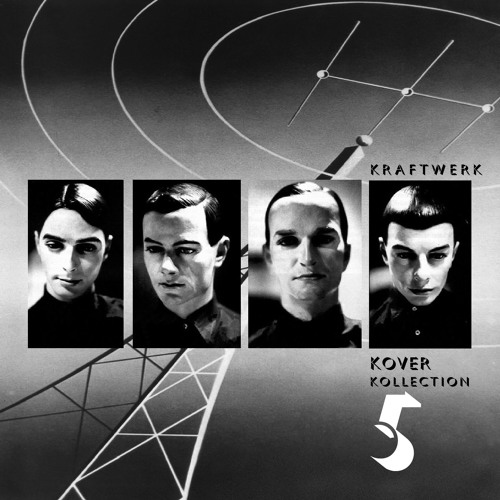Kraftwerk Kover Kollection Vol.5