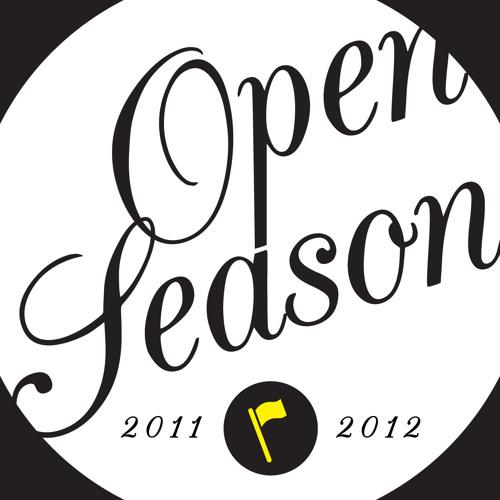 Facundo Zapata - Open Season (12.2011)