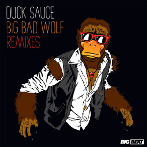 Haters Hate The Big Bad Wolf (Tenji Bootleg)
