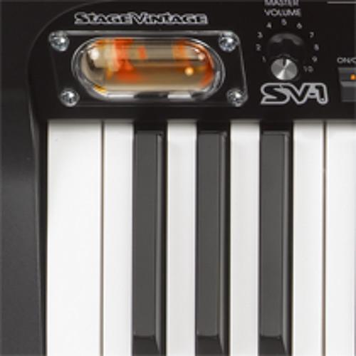 24 Piano Pad