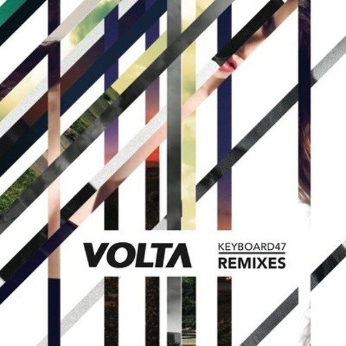 Volta - Keyboard 47 (Crumps Remix) *OUT NOW*