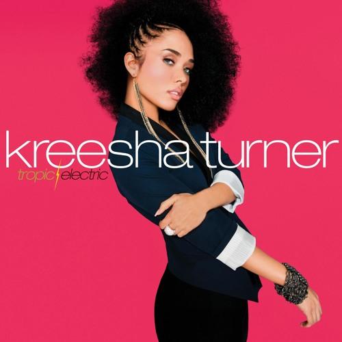 Kreesha Turner - Rock Paper Scissors