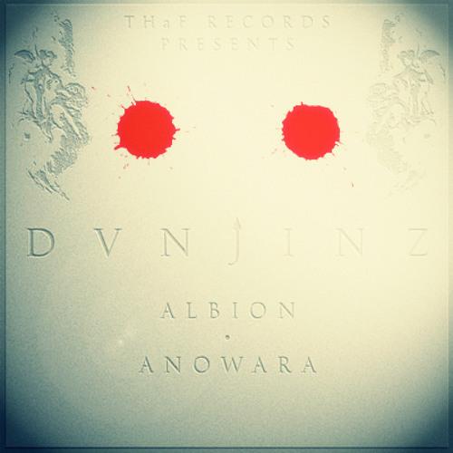 Dunjinz - Albion (roeVy Remix)
