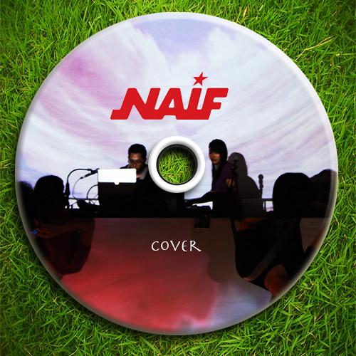 Lagu Wanita (Naif Cover)