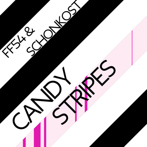 FF54 & Schonkost - Candy Stripes
