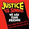 We are your friend ( Alex Eliz Remix 2012)DEMO