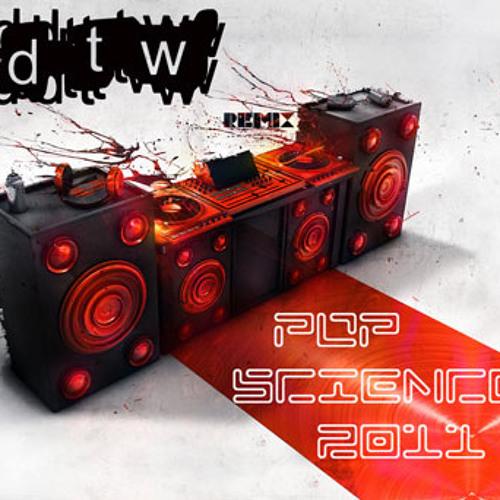DTW - Pop Science CD1 - Remix Compilation