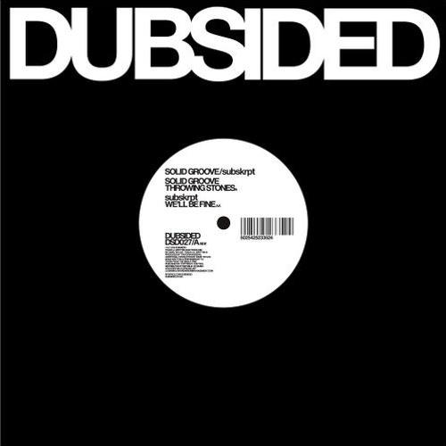 DSD027 - Subskrpt - We'll Be Fine