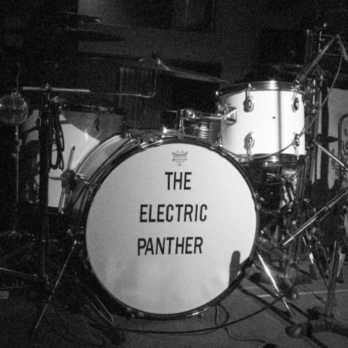 The Electric Panther EP