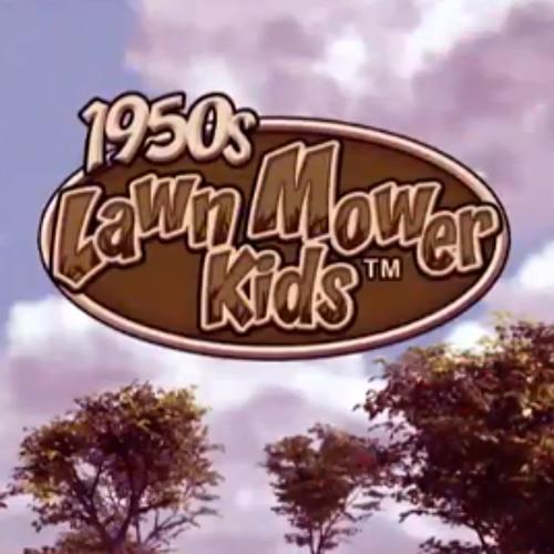 1950s Lawn Mower Kids (Nintendo DS) - Ingame music