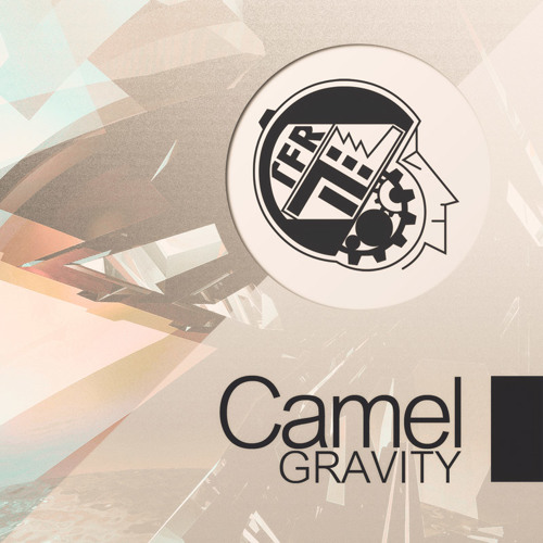 Camel - The Gravity