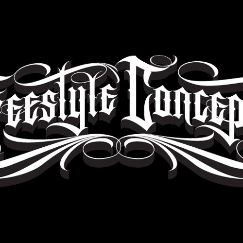 FREESTYLECONCEPT MIXTAPE Feat. Speaker Cenzou - CHE ORE SONO!?