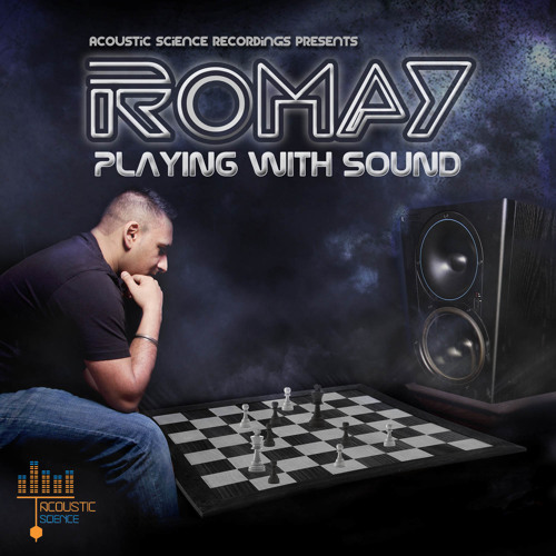 """ROMAY - Realisation feat Rita Morar (from """"Playing with Sound"""" Album) out NOW!"""