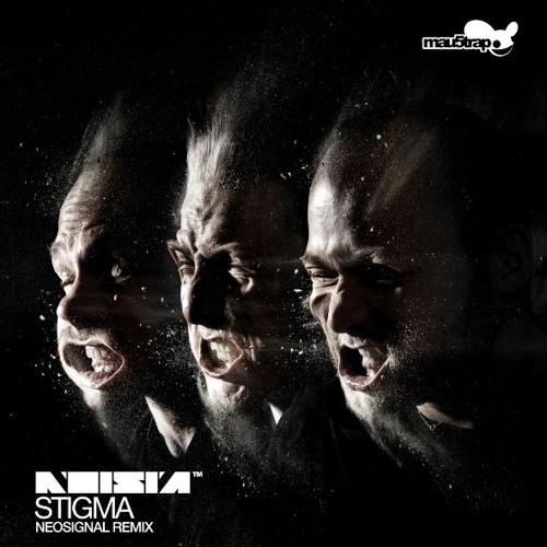 Noisia - Stigma - Neosignal Remix - on Mau5trap