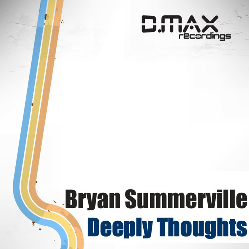 Bryan Summerville - Deeply Thoughts (Kaimo K Remix)