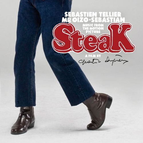 MR OIZO - RINGARDOS (steak soundtrack)