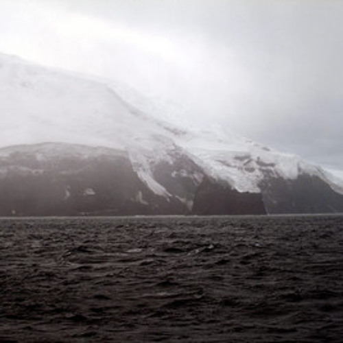 Peter I Island
