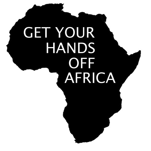 FREE DOWNLOAD: Marcel Cartier ft Akala and Nana D - Get Your Hands Off Africa (prod Agent of Change)