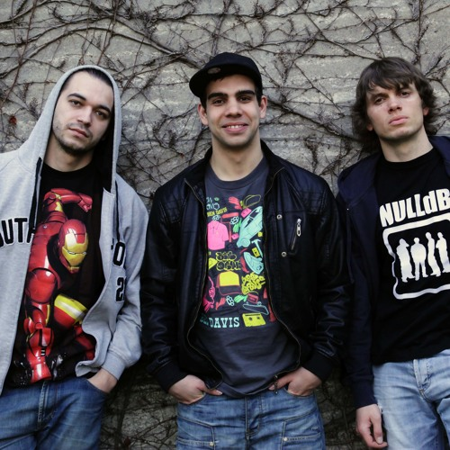 S.T.A.S. (Pozitron / Позитрон) - Мой Город (Moj Gorod) russian rap 2011