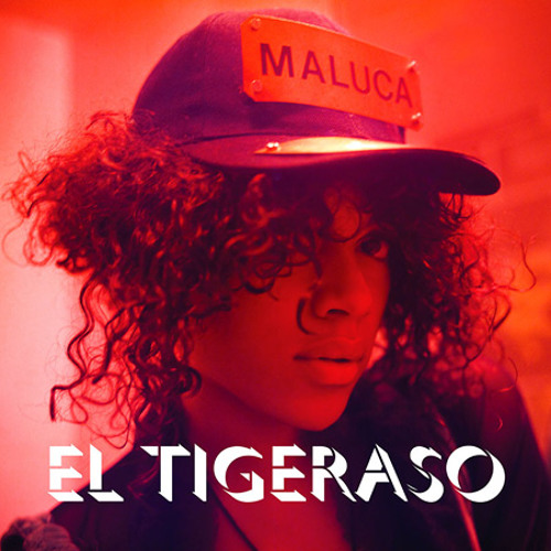 MALUCA - EL TIGERASO (DJ ADISH & TRICK-O-PHONIC REMIX)