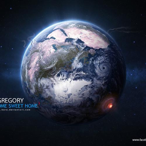 Peter Gregory - Home sweet home (Original mix)