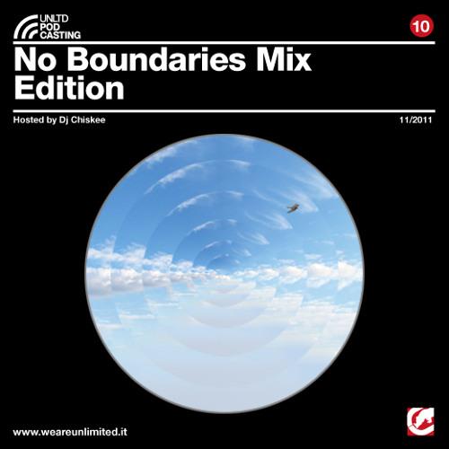 """DJ Chiskee For """"Ecko Unltd"""" No Boundaries LiveMix 2011"""
