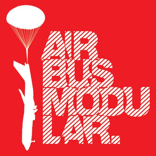 Airbus Modular - Rocketeer (Unreleased)