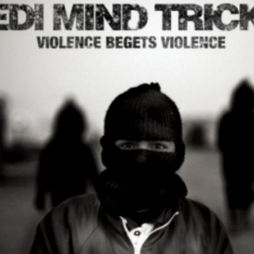 Jedi Mind Tricks - Trinity Feat. Lous Logic and L-Fudge