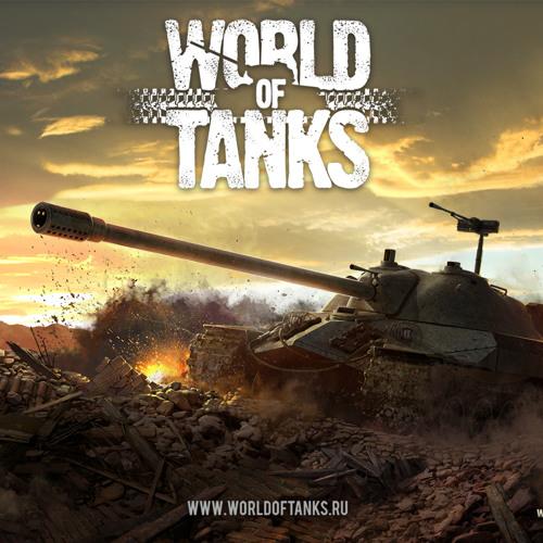World of Tanks Battle 04