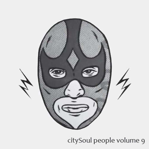citySoul people volume 9