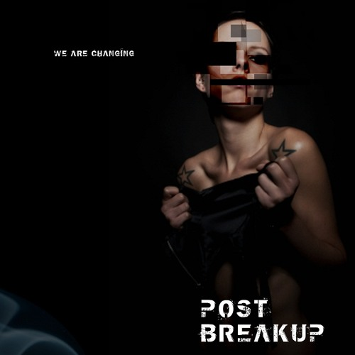 Post Breakup - eyes closed