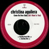 Christina Aguilera - Come On Over Baby (Sunship Vocal Mix) [2000]