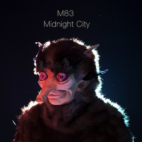 M83 - Midnight City (Alfonso Muchacho Edit)