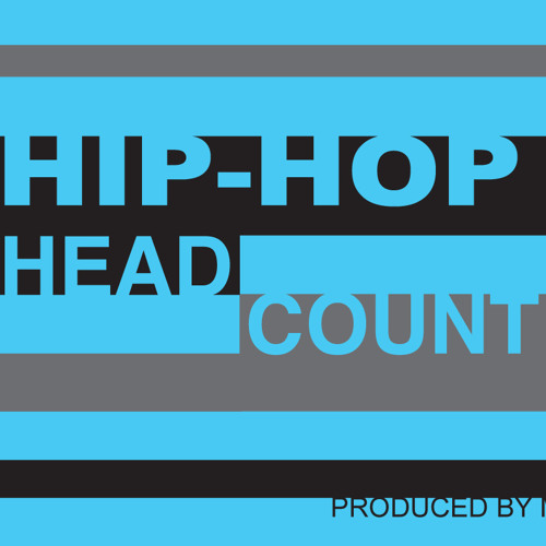 HipHop Head Count - Produced by MAARTN