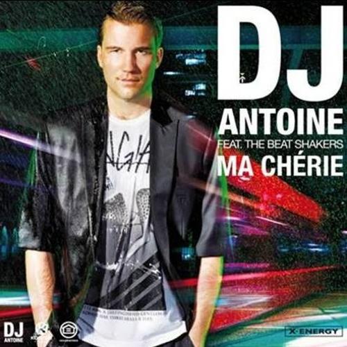 "DJ Antoine feat. The Beat Shakers ""Ma Chèrie"" (Raf Marchesini Remix) promo cut"