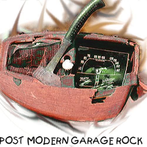 Post-Modern Garage Rock