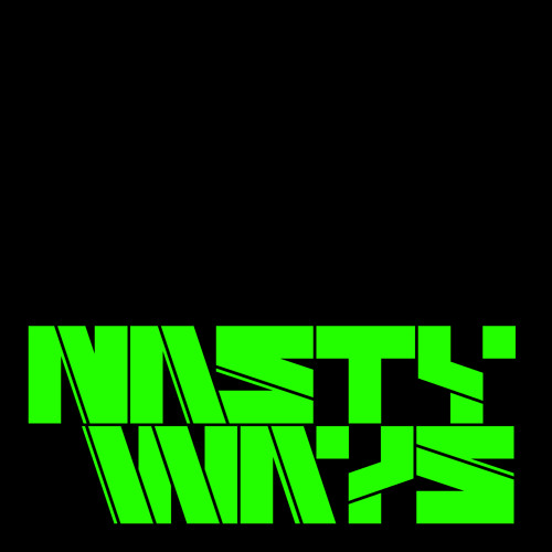 Nasty Ways - Pass Me The Lazer Beam [Free DL]