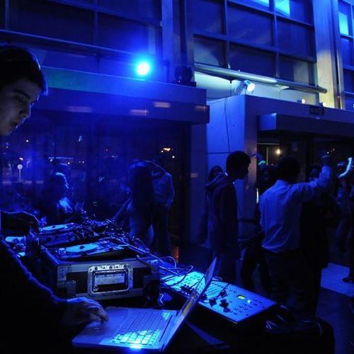 Francisco moore - Live set arena (2011)