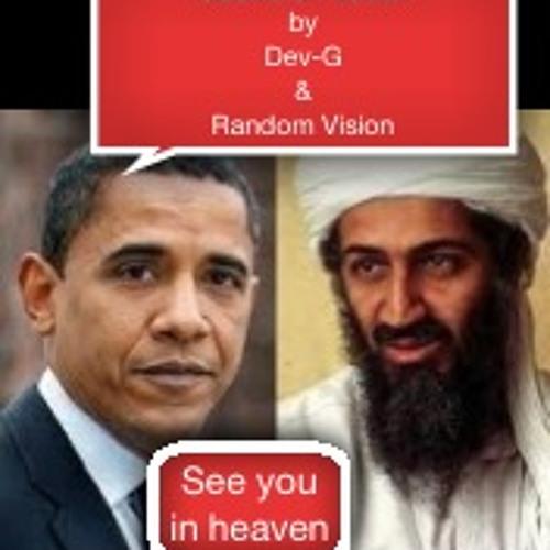 Obama sin Laden