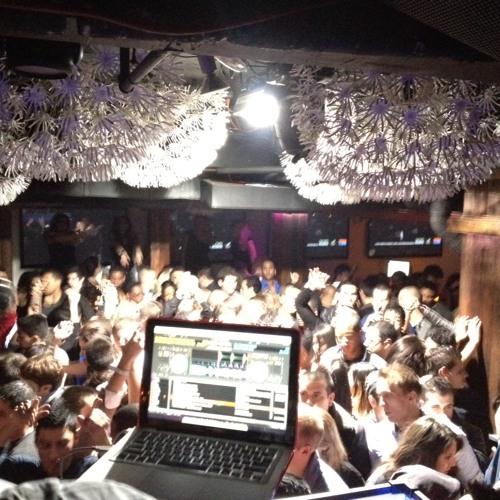 DJ Saam Live From Lima