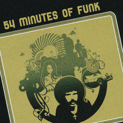 Chuckie - 54 Minutes Of Funk Part 2