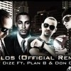 Solos Plan b Tony Dize Don Omar-Remix2012-DJ OSKKI-