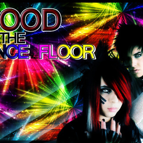 Blood On The Dance Floor - Bewitched