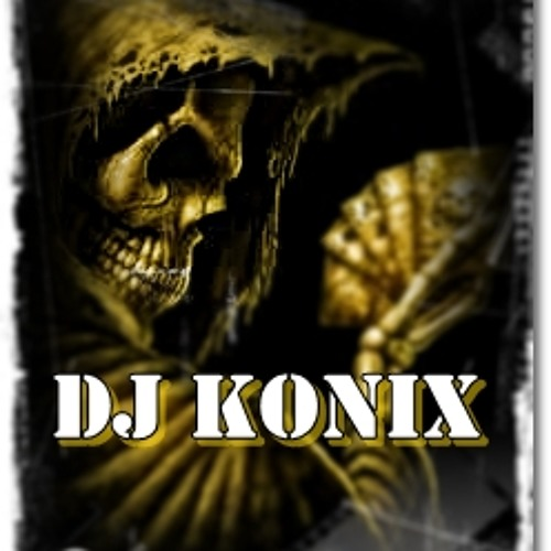 Dj Konix - Vanguard Noise - (4-8-7) Master DEMO
