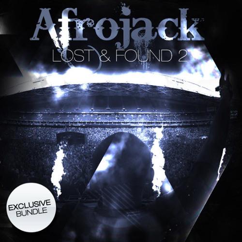 Afrojack - Amsterdots (Cutnes Re-Rock)
