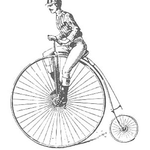 Terminal velocipede