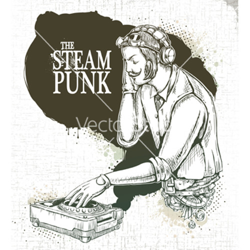 Steampunk, Dieselpunk, Electricpunk, and Electro Swing Fans Unite!