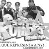 Estrellas De La Kumbia - Porque Te Fuiste Portada del disco